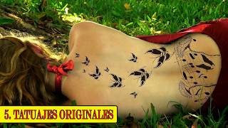 getlinkyoutube.com-5 TATUAJES EN LAS PARTES INTIMAS