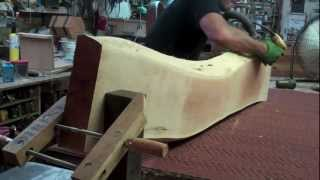 getlinkyoutube.com-✔ DiResta Slab Bench