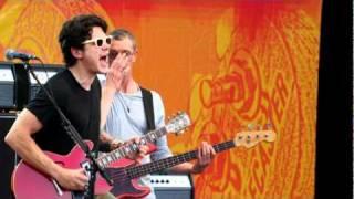 John-Mayer-Aint-No-Sunshine-Live-at-the-Crossroads-Guitar-Festival-2010 width=