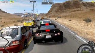 getlinkyoutube.com-Need for Speed - ProStreet (Full HD) gameplay