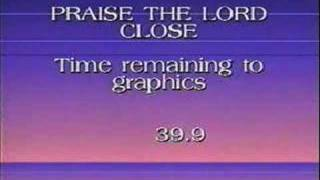 getlinkyoutube.com-TBN Praise The Lord Close 1992