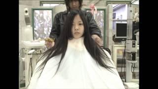 getlinkyoutube.com-『Hair Angel Jr Vol 1』 SAMPLE
