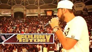 Fouiny Story - Episode 13 (Saison 2) (Africa Tour 1)