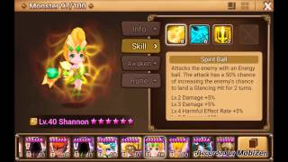 Trial Of Ascension Introduction To Farmable Monsters Guide