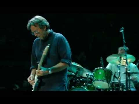 Eric Clapton and Steve Winwood Live From Madison Square Garden - Crossroads