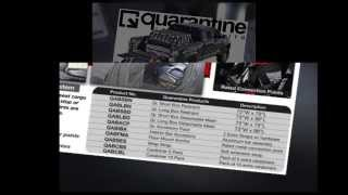 Quarantine Restraints Pro Overview