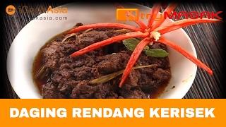 getlinkyoutube.com-Daging Rendang Kerisek