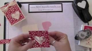 getlinkyoutube.com-Valentine Heart Treat