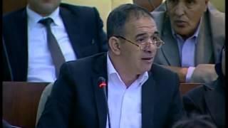getlinkyoutube.com-نائب برلماني من الافلان يفاجئ الجميع و يجعل القاعة تنفجر ضحكًا على قطاع عمار غول!