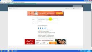 getlinkyoutube.com-Bedava TS 3 Server Açma (Ahmet Hakan Farkıyla)
