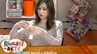 getlinkyoutube.com-Porta papel higiénico de tela