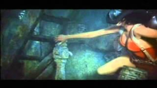 "getlinkyoutube.com-Scuba scene from the Movie ""Underwater "" Pt.8"