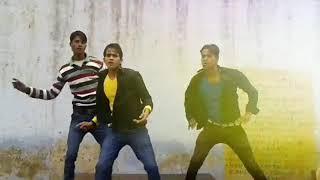Tera Rang Balle Balle -तेरा रंग बाले बाले सोलजार I वीरू राजपूत बॉलीवुड डांस वीडियो