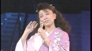 getlinkyoutube.com-都はるみ ラストコンサート 1/3