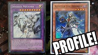 getlinkyoutube.com-*YUGIOH* BEST! INVOKED WINDWITCH ARTIFACT DECK PROFILE! IN-DEPTH EXPLAINED! NEXT ANTI META? FEB 2017