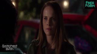 Switched at Birth   Season 5, Episode 2: Daphne and Iris   Freeform