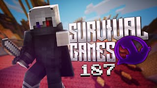 "getlinkyoutube.com-Minecraft Survival Games - Game 187: ""Default Edit Release"""