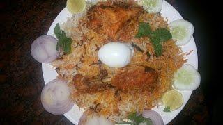 getlinkyoutube.com-Making Of Hyderabad Biryani