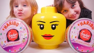 getlinkyoutube.com-[JOUET] Souvenirs, bonbons & Playmobil - Studio Bubble Tea unboxing cool stuff