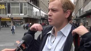 KUKU LELE / Iz PREMOTAVANJA Br 7 (HQ) TV SKY+ By Nenad Pavlović