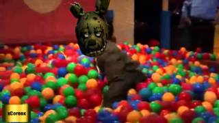 getlinkyoutube.com-What really happens when Springtrap hears BB-Five Nights at Freddy's 3