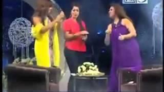 getlinkyoutube.com-فيفي عبده وبنتها واجمد اغنية شعبيه