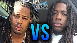 getlinkyoutube.com-EDAI VS TAY 600: TWITTER BEEF