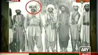 getlinkyoutube.com-Najam sethi (Indian RAW Agent) real face exposed by Mubasher luqmaan