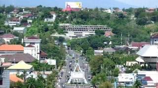 getlinkyoutube.com-Semarang City Indonesia
