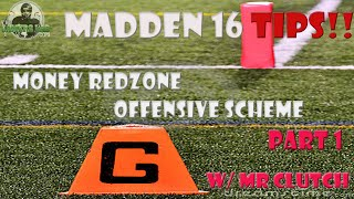 getlinkyoutube.com-Madden 16 | Tips | Money Goal Line Scheme