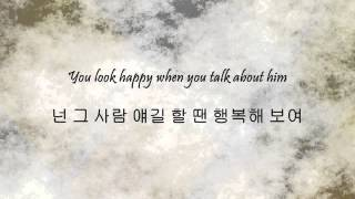 getlinkyoutube.com-G-Dragon - 그 XX (That XX) [Han & Eng]