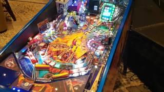 getlinkyoutube.com-Dialed in pinball Jersey Jack expo jjp