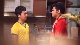getlinkyoutube.com-Main bareng FIFA ONLINE 3 ft. Raditya Dika