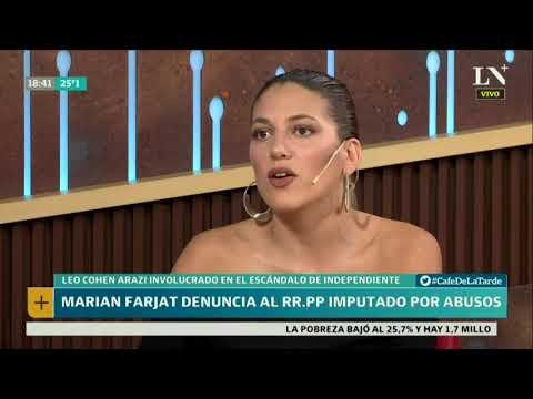 El Dr. Gastón Marano acerca de la causa de abusos en Independiente