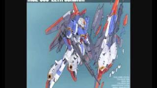getlinkyoutube.com-Mobile Suit Zeta Gundam OST 2 Mobile Suits
