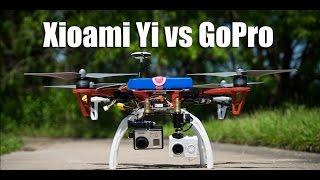 getlinkyoutube.com-Xioami Yi Review: Xiaomi vs GoPro