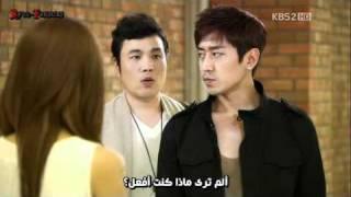getlinkyoutube.com-Myung Wol the Spy Ep03 [byul-fansubs] arabic sub Part1/5