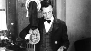 getlinkyoutube.com-Buster Keaton - Unforgettable Scene