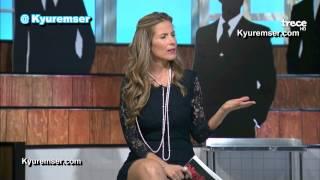 getlinkyoutube.com-Carolina Rocha -  Sexy Piernas