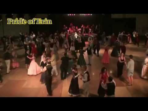 Pride Of Erin Sequence Dance-Local Versions