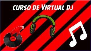 getlinkyoutube.com-Como Hacer Cambio De Ritmo, Usar Puente - Tutorial Virtual Dj 7