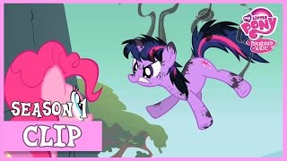 "getlinkyoutube.com-MLP: FiM - The Doozy ""Feeling Pinkie Keen"" [HD]"