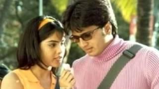 Thodi Si Diwani [Full Song] (HD) With Lyrics - Tujhe Meri Kasam