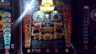 How to win on slot mashine fast :D