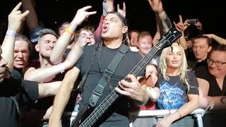 Metallica: For Whom the Bell Tolls (Herning, Denmark - March 27, 2018) width=