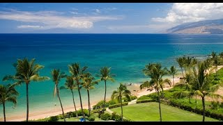 getlinkyoutube.com-Maui and Oahu, Hawaii, DJI Phantom 3 Drone 2016 4K