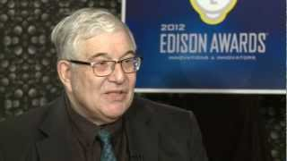 Edison Awards 2012: Interview with Howard Moskowitz