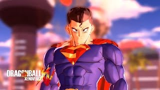 getlinkyoutube.com-CAN SUPERMAN DEFEAT BEERUS ?! | Dragon Ball Xenoverse [Episode 41]