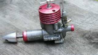 getlinkyoutube.com-Starting and Running The Vintage MK17 Russian Diesel Engine