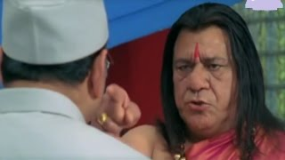 When Om Puri met Paresh Rawal - Buddha Mar Gaya